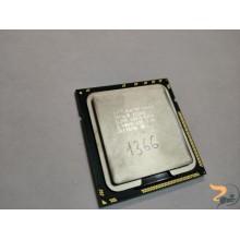 Процесор для ПК, Intel XEON E5620, SLBV4,  тактова частота 2.40 ГГц, Turbo Boost 2.66 МГц, 12 МБ кеш-пам'яті, Socket FCLGA1366, б/в, протестований, робочий.