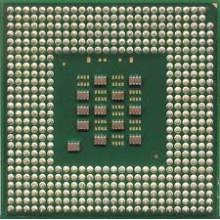 Процессор Intel Celeron 1.7GHz (Socket 478)
