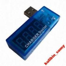 Тестер USB вольтметр амперметр мультиметр (1 шт.) #4:13