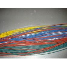 Трубка термоусаживаемая 1.5/0.75мм термоусадка цветная (1 м)