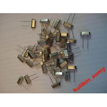 Кварцевый резонатор кварц 20 Мгц 1 лот - 1 шт 1:75