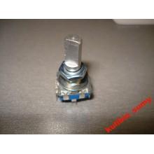 Энкодер EC11 с кнопкой Arduino (1 шт.) #H18