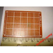5см*7см макетная печатная плата 1лот - 1 шт.