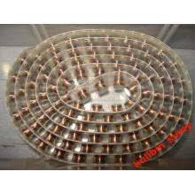 Cd43 100UH SMD катушки индуктивности 101 (1 шт.) #A26