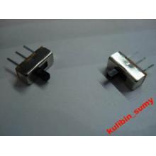 Кнопка скользящий переключатель SS12d00G3 (1 шт.)