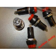 PBS-11A Кнопка 250V 1A 12mm без фиксации (1 шт) #4:4