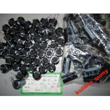 Конденсатор 1000 mF 50V 13 X 20 алюминиевый (1 шт)  1000 50