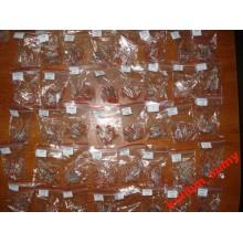 Конденсатор керамический набор 39 номиналов по 5 шт. = 195 шт.
