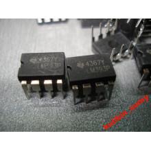 LM393P - компаратор двухканальный LM393 (1 шт) #K9