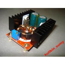 Повышающий преобразователь стабилизатор DC12V-35V 10A 150W (1 шт.)  вит.26