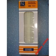 Макетная плата MB-102 830 конт Arduino AVR (1 шт.)