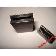 Панели под микросхемы DIP-20 (1 шт.)