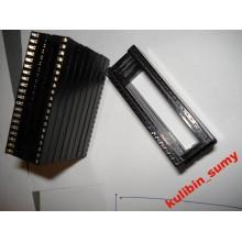 Панели под микросхемы DIP-40 (1 шт.)