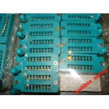 ZIF панель 16 pin с нулевым усилием 1лот-1шт #G30