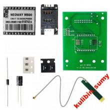 NeoWay M590 GSM GPRS модуль DIY KIT 900 1800MHz Набор (1 шт.) #1:0