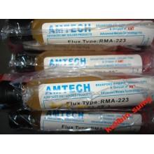 Флюс для пайки безотмывочный Flux 10CC AMTECH RMA-223 / RMA223 (1 шт.)