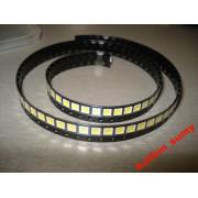 Lg LED светодиоды подсветки 3535 2W 6V (1 светодиод)