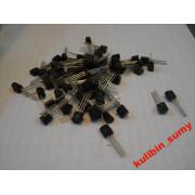 Транзисторы КТ645А аналог BC547 NPN (1 шт.) #1:29
