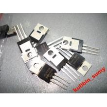IRL3705N, Транзистор, N-канал 55В 77А (1 шт.) #B19