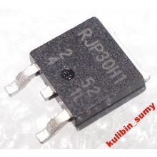 IGBT транзистор RJP30H1 TO-252 360V 30A (1 шт.) #F6