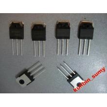 NPN Транзистор 2SD1047 D1047 усилитель TO-3P (1 шт.) #C5