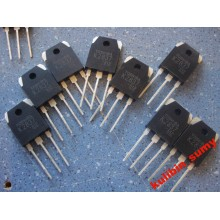 К2837 Транзистор 2SK2837 2SK2837, Транзистор, N-канал, высокоскоростной, высокоточные ключи, драйверы электродвигателей (1 шт) #K5