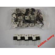 Транзистор полевой N-канал 400 В / 10 А мосфет IRF740N (1 шт.) #A18
