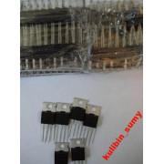 Транзистор IRF3205  N-канал (1 шт.) #1:40