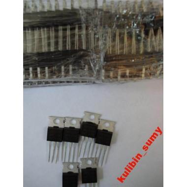 Транзистор IRF3205 N-канал 55V 98A (1 шт.) #E22