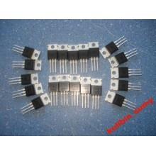 Транзисторы IRFB4227 N-chanel 200V 65A (1шт) #C19
