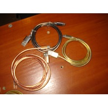 Кабель Micro USB to USB Cable металл