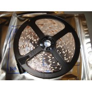 LED светодиодная лента LED 3528 Red 60RW (1 м) без силикона