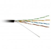Кабель сетевой UTP cat.5e Standart, для внешней прокладки Atcom (1 м)