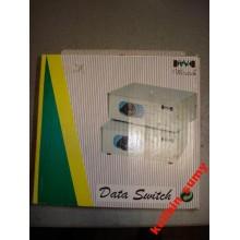 KVM переключатель Data Transfer Switch