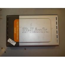 Коммутатор свитч D-Link DES-1008D б/у