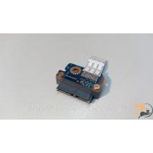 Переходник CD / DVD для ноутбука Acer Aspire 5250, SATA, LS-6583P, б/у