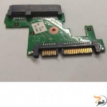 SATA разъемы для ноутбука HP 625, * 6050A2360301-15HDD-A02-6L, б/у