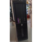 Системный блок HP 4300 Pro Core i5-2400 3.1 Ггц- 4-х ядерный 4-х потоковый б/у