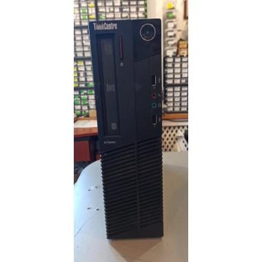 Системный блок Lenovo  4-х ядерный б/у