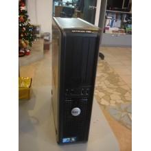 Системный блок 2-Х ЯДЕРНЫЙ DELL Optiplex 580 Athlon X2 250 3.0Ghz б/у №45