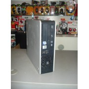 Системный блок 2-Х ЯДЕРНЫЙ Hewlett Packard  E6750