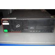 Системный  блок Fujitsu Espimo e910 E85+ 4 ядерный б/у