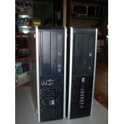 Системный блок 2-х ядерный HP E8400 3.0Ghz/DDR2 4Gb/SSD 120Gb б/у №68