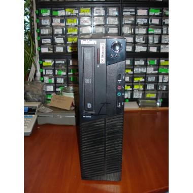 Системный блок Lenovo Intel Pentium G640 2.8Ghz/DDR3 8Gb/SSD 120GB б/у №78