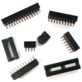 Панели, панельки под микросхему
