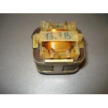 Трансформатор понижающий 13,7V б/у