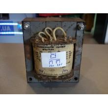 Трансформатор 7.8V, 29V, 220V бу