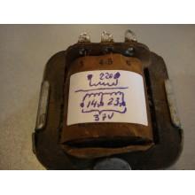 Трансформатор кадровой развертки ТВК-110ЛМ-К бу