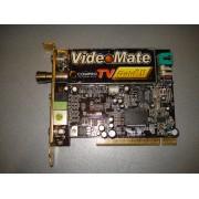 TV- и FM-тюнер VideoMate TV Gold Plus II 1mp06pgep15 (1 шт.) б/у