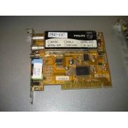 TV-тюнер Chronos C-TV103 FM Philips MK3 Stereo б/у